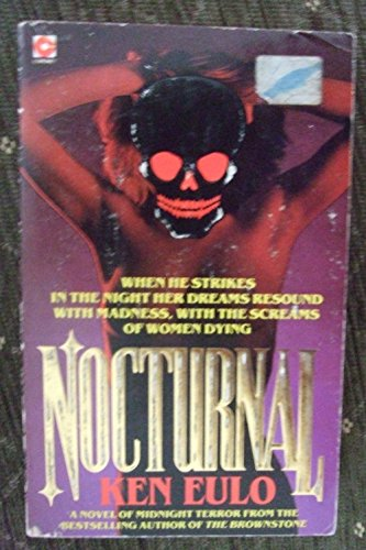 9780340369197: Nocturnal (Coronet Books)