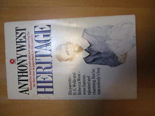 9780340369388: Heritage (Coronet Books)