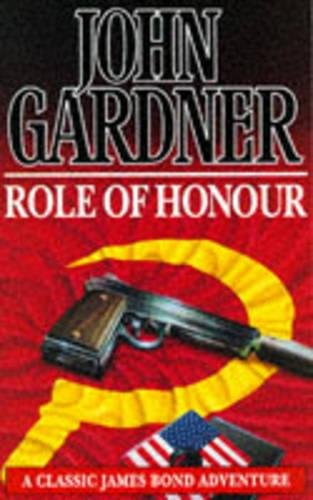9780340369418: Role of Honour (Coronet Books)