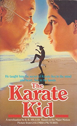 9780340370193: The Karate Kid