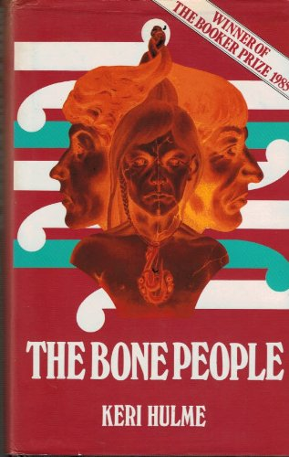 9780340370247: Bone People