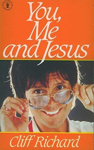 9780340371084: You, Me and Jesus (Hodder Christian Paperbacks)