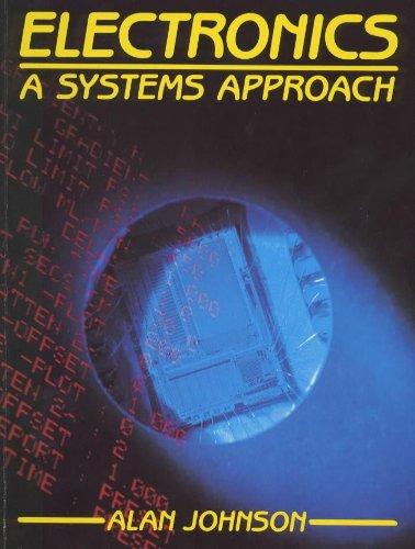 9780340371565: Electronics: A System Approach