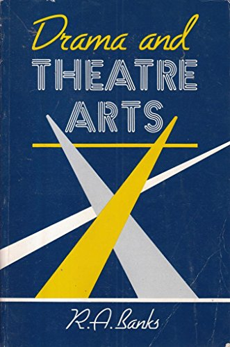9780340371626: Drama and Theatre Arts