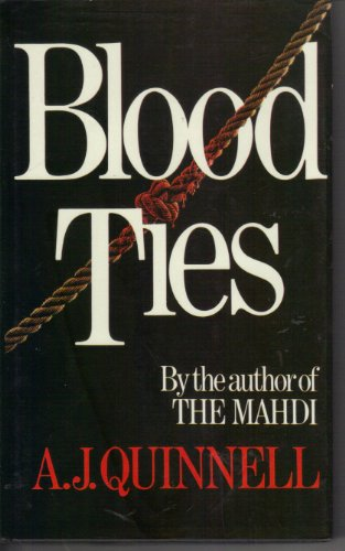 9780340371794: Blood Ties (Coronet Books)
