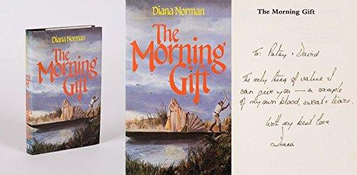 9780340372029: Morning Gift