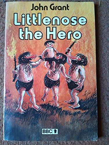 9780340372364: Littlenose the Hero (Knight Books)