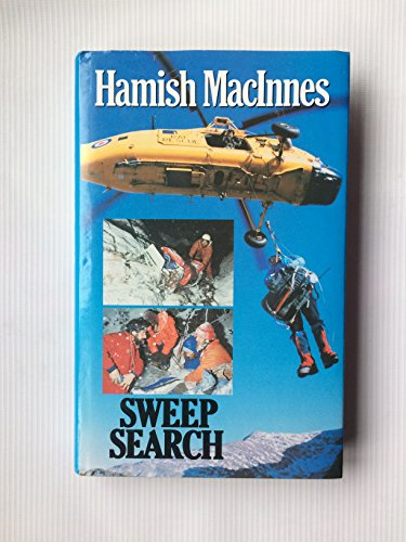 9780340372586: Sweep Search