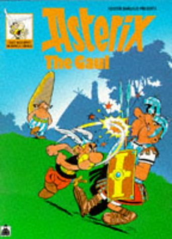 9780340373897: Asterix The Gaul (Knight Books)