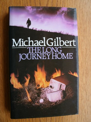 Long Journey Home: Michael Gilbert