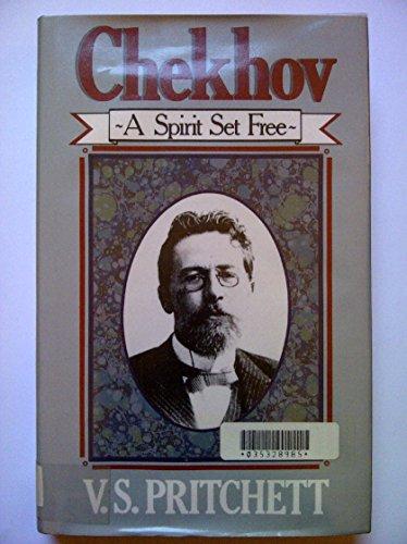 9780340374092: Chekhov: A Spirit Set Free