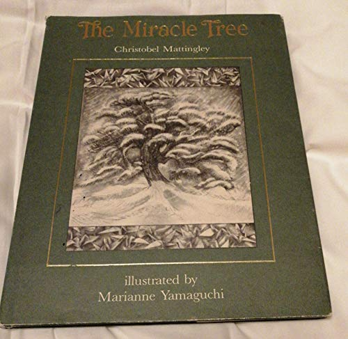 9780340376041: The Miracle Tree