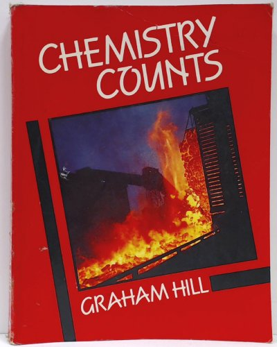 9780340376317: Chemistry Counts