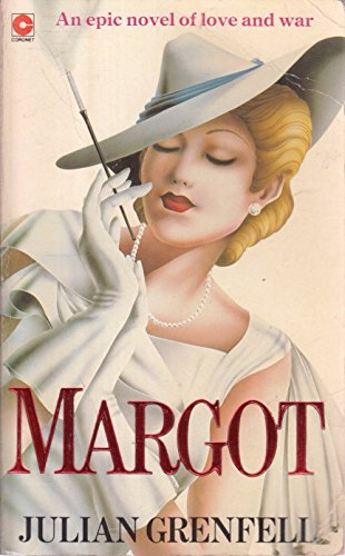 9780340376638: Margot (Coronet Books)