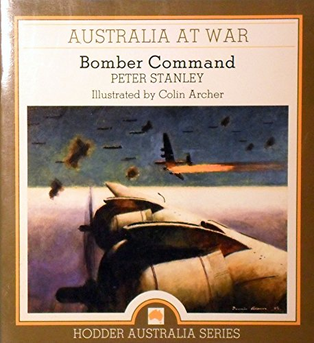 Australia at War. Bomber Command