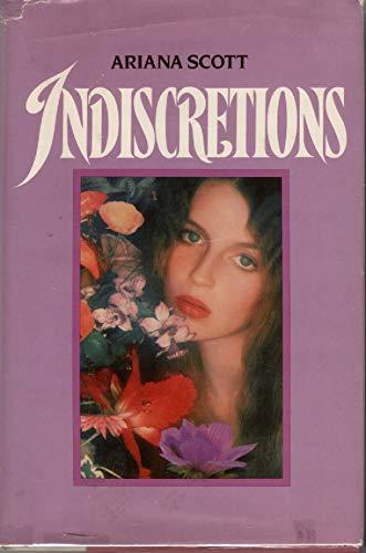 9780340377321: Indiscretions