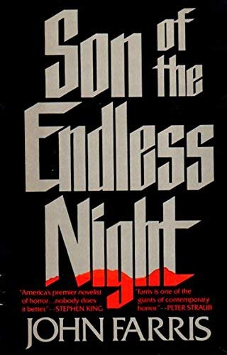 9780340377338: Son of the Endless Night