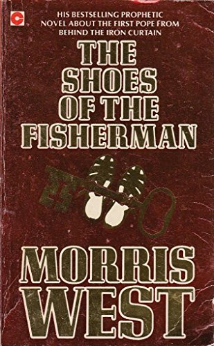 9780340377598: Shoes of the Fisherman (Coronet Books)