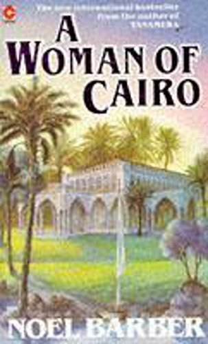 9780340377727: A Woman of Cairo