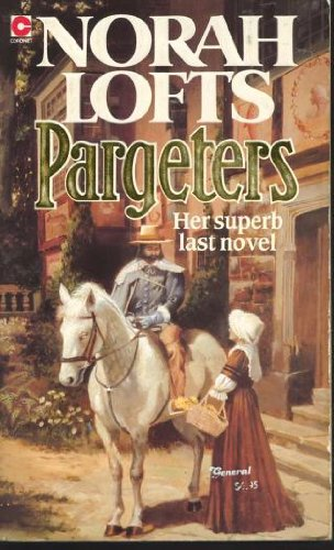 9780340379066: Pargeters (Coronet Books)