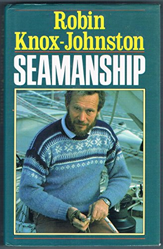 9780340379950: Seamanship