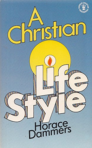 9780340381670: A Christian Lifestyle: A Parable of Sharing (Hodder Christian paperbacks)