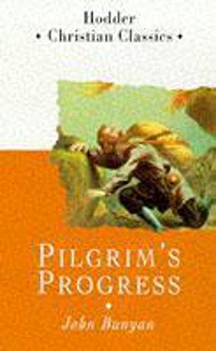 9780340381717: Pilgrim's Progress (Hodder Classics) (Christian Classics)