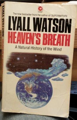 9780340382639: Heaven's Breath (Coronet Books)