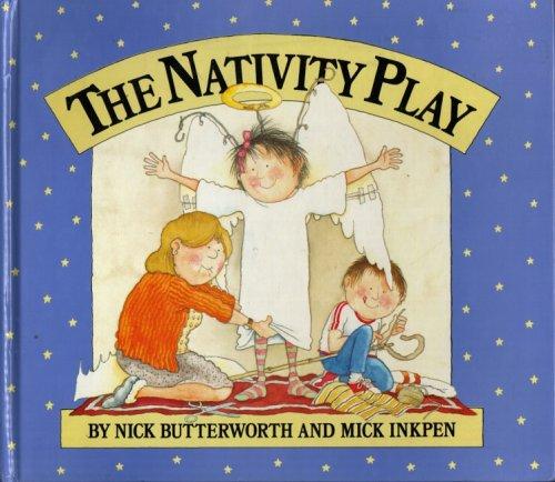 9780340383001: The Nativity Play