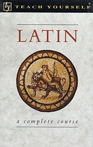 9780340384817: Latin (Teach Yourself)