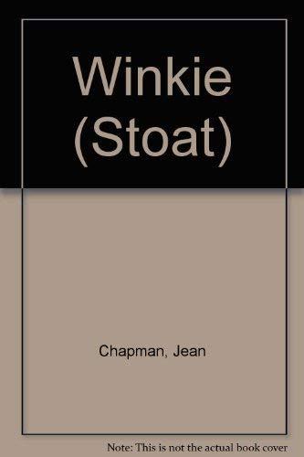 Winkie (Stoat) (0340384964) by Chapman, Jean