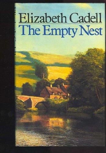 9780340386019: the empty nest