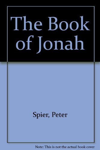 9780340387269: The Book of Jonah