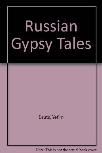 9780340387399: Russian Gypsy Tales