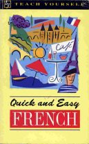 9780340387641: Quick and Easy French (Teach Yourself)