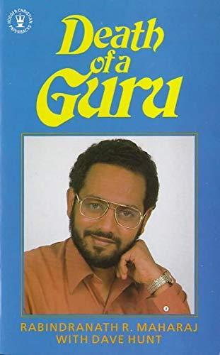 9780340387764: Death of a guru