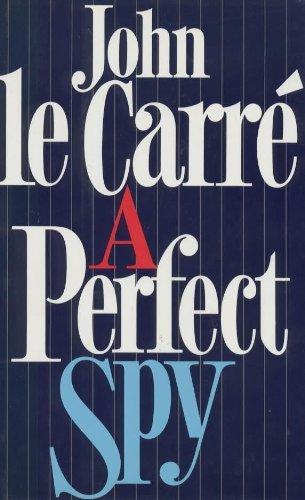 9780340387849: A Perfect Spy