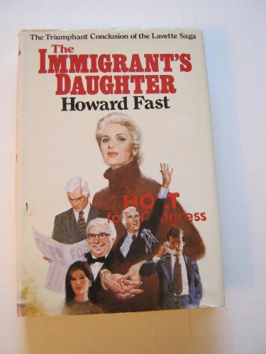 9780340388150: The Immigrant's Daughter