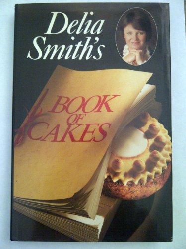 Book of Cakes: Smith, Delia