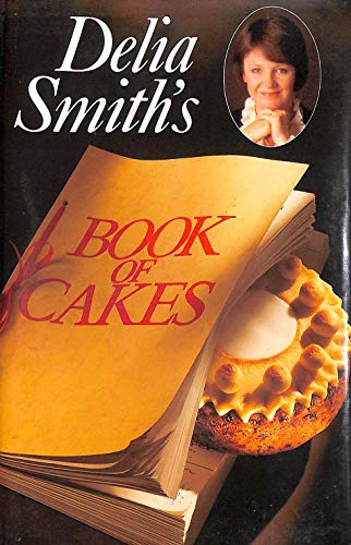 9780340388235: Book of Cakes (Coronet Books)