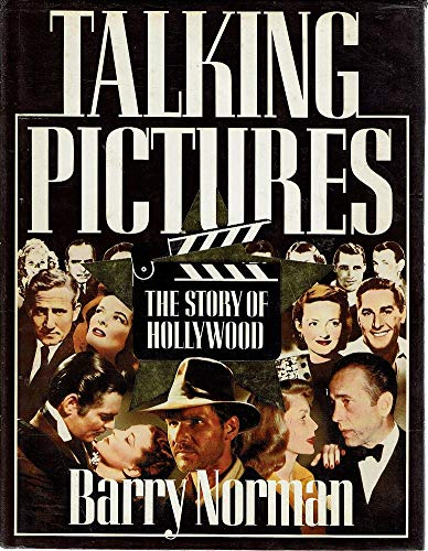 9780340389164: Talking Pictures: Story of Hollywood