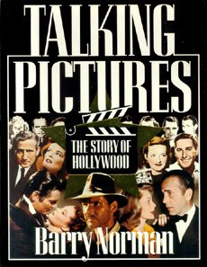 9780340389164: Talking Pictures