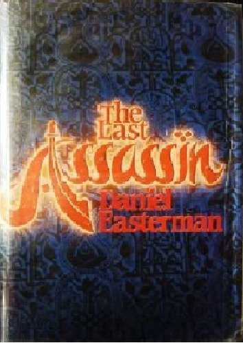 9780340389317: The Last Assassin