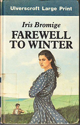 9780340392140: Farewell to Winter