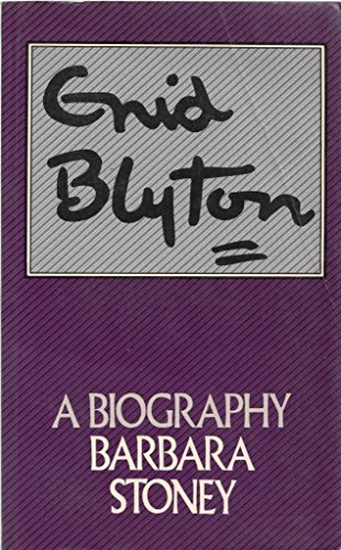 9780340392164: Enid Blyton: The Biography