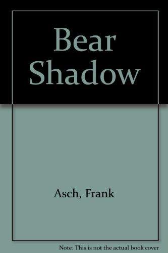 9780340392362: Bear Shadow