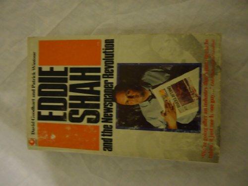 9780340392638: Eddie Shah and the Newspaper Revolution