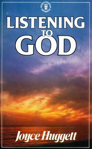 Listening to God (0340392746) by Joyce Huggett