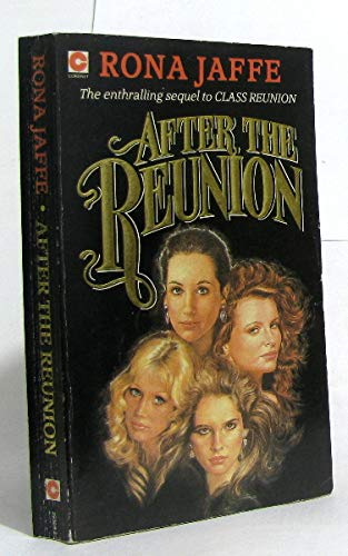 9780340393093: After the Reunion (Coronet Books)