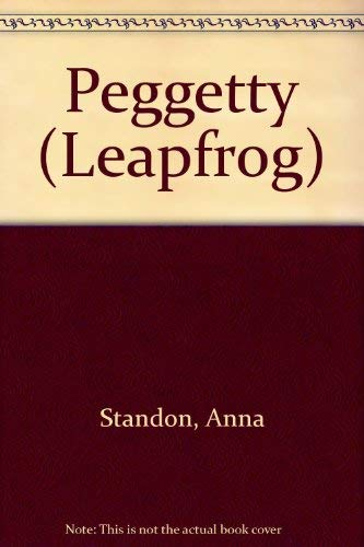 Peggetty: Standon, Anna